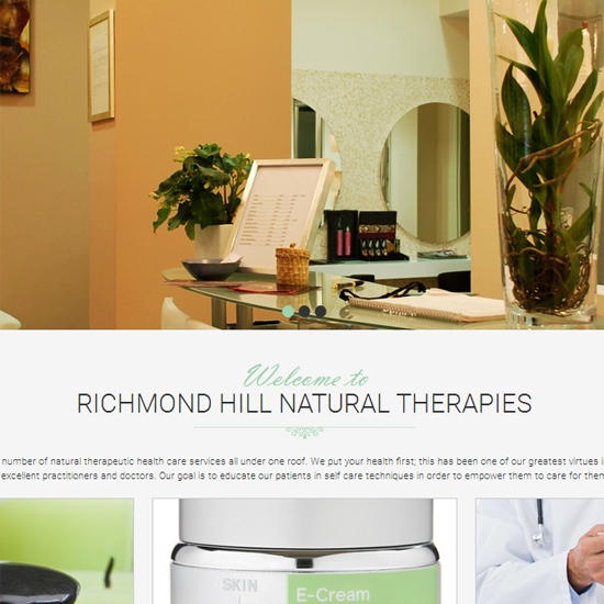 rhnaturaltherapies.com